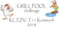 Grill-Pool challenge 21.05.2018